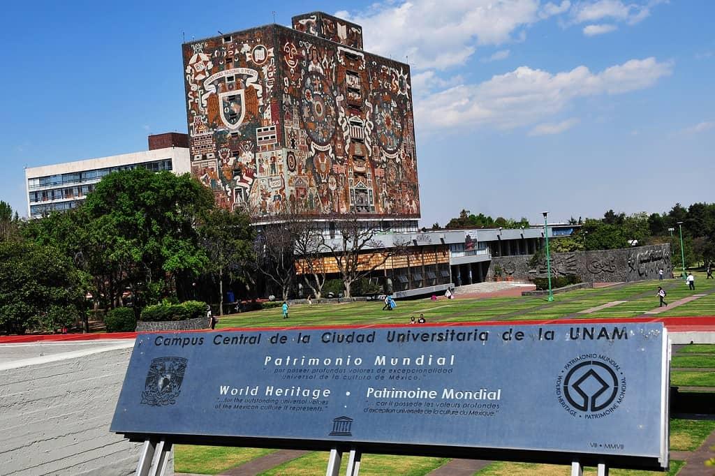 Examen simulacro de UNAM gratis online