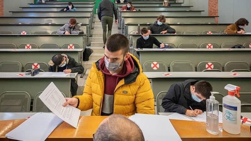 simulacro concurso docente Colombia